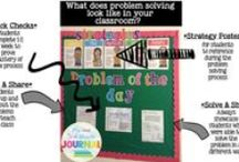 Math Instruction and Activities
