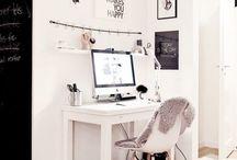 home office 'n studio