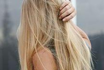 hair. / by Mackenzie Wright