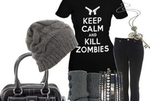 So ME / Things that are totally me, from fashion to my daily life