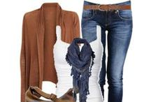My Style {Clothing} / My clothing style for summer, spring, winter and fall. Love elegant and simple!  For more ideas http://blog.thecelebrationshoppe.com