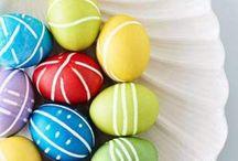 Easter - He is Risen! / by Susan Bentley
