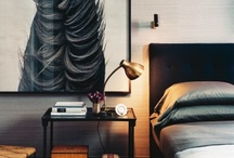 Interiors, Furniture & Objects