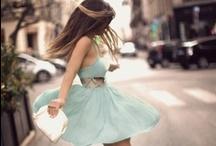 Wishful Thinking... / Fashion I wish I had. / by Meghan