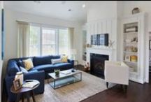 Great Rooms by M&S / by Miller & Smith