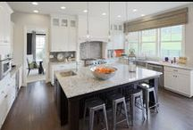 Kitchens by M&S / by Miller & Smith