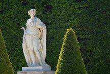 -| LE JARDIN |- / Classical and Beautiful Gardens