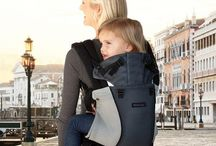 On the Go / Travel in style with your little one / by Real Baby