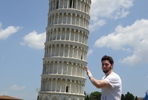 Study Abroad Programs / Study here or study there.  / by Ashland University