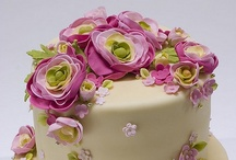 Cakes / by Michelle Foster