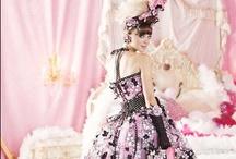 Pink / by Felecia Augustine