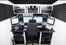 Genelec & home studios
