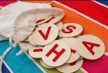 Kids {Smart teaching and education ideas} / Fun teaching ideas and homeschool ideas.   For more ideas http://blog.thecelebrationshoppe.com