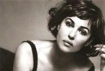 Monica Bellucci / http://en.wikipedia.org/wiki/Monica_Bellucci