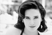 Jennifer Connelly / http://en.wikipedia.org/wiki/Jennifer_Connelly