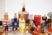 Vintage Perfumes & Fragrances / Shop the largest collection of original, vintage and discontinued perfumes and fragrances http://www.quirkyfinds.com/vintage-fragrances/
