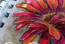 Art tutorials / by Patricia Boyd