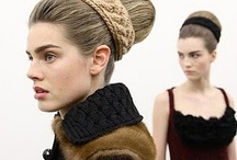 Knitting. Lovely and Loved! / by Savenna Zlatchkine