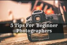 Photography Tips / Photography Tips & Tricks / by Joy Dare Blog