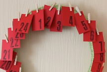 Advent Calendar Ideas / Different takes on Advent Calendars