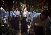 Japan - Aikido