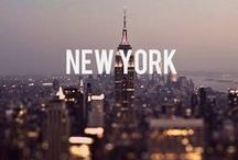 I <3 NYC! / Been there 4x, can't wait to go back!