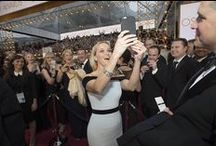 Oscars / Academy Awards Coverage / Red Carpet Report Coverage of the Oscars events, gift suites, parties and more