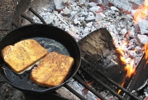 Camping/Summertime Recipes / by Sherri Leigh Stubbington