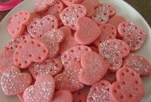Valentine's Day / by Felecia Augustine