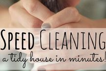 Clean / by Joy Dare Blog