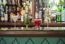 Cocktail Creations / Whether coming at the end of a hard week, or the start of a celebratory night, is there ever an evening that isn't suited to a great cocktail?