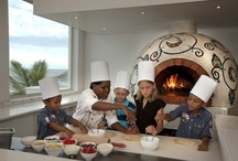 All about the kids! / At Red Carnation we know that when you travel with your family it's important to make sure the kids enjoy it just as much (if not more) than the grown-ups!