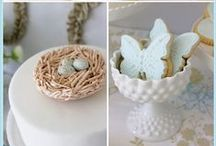 Baby Shower {Building Your Nest} / Baby shower ideas and inspiration / by Kim {The Celebration Shoppe}
