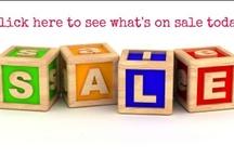 Sale Items, Deals and more / This is were we will pin lots of great items on SALE at Real Baby as well as inform our followers of events, promotions, and much more. Please re-pin the items you love! Thanks / by Real Baby