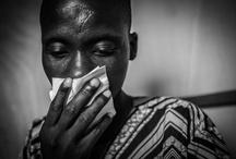 Benin - Respiratory Health