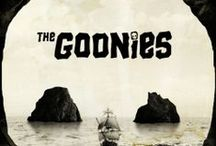 Goonies Never Say Die! / Because let's face it, The Goonies is one of the best movies ever. EVER.