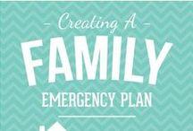 Emergency Planning / Emergency planning, evacuation / by Britney Britton