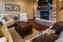 dream home / by Brittney Tschoepe