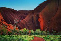 I heart AUSTRALIA