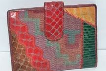 Vintage Wallets & Change Purses