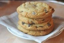 Food - Bars / Cookies / by Adriana Hockenberry