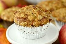 Food - Muffins / by Adriana Hockenberry