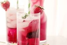 Summer Time Drinks / Summer time drinks for summer parties and backyard fires