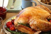 Thanksgiving & Christmas Celebrations
