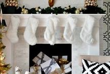 Holiday Decor / by Miller and Smith