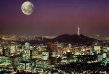 South Korea / For everything South Korea