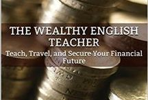 The Wealthy English Teacher