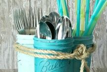 Summer Decor / by Miller & Smith