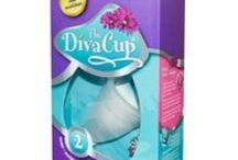 Menstrual Cups / Everything you need to know about menstrual cups-the trendy new alternative to pads and tampons