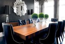 -| DINING |- / Dining rooms and furniture